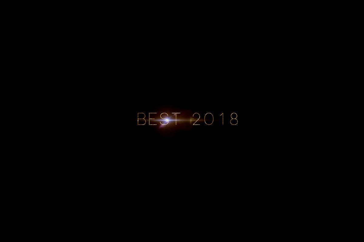 lo mejor de jorge sastre del 2018