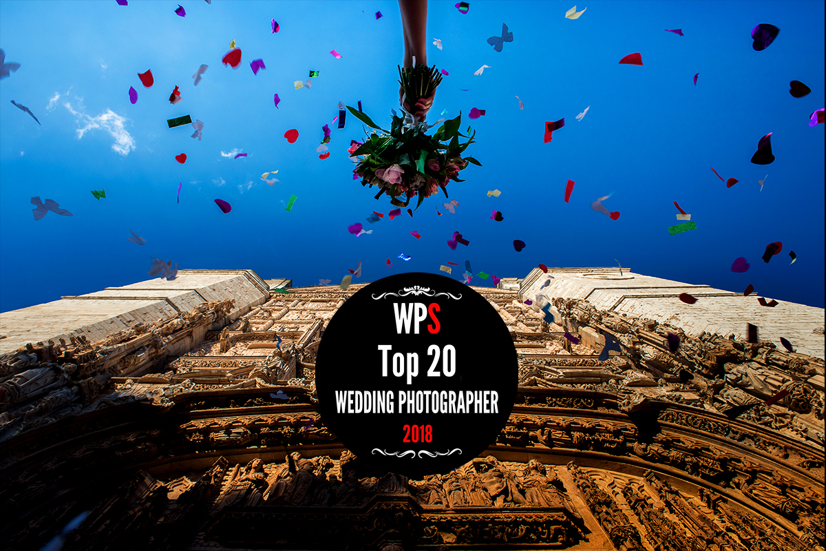 top 20 wedding photography select