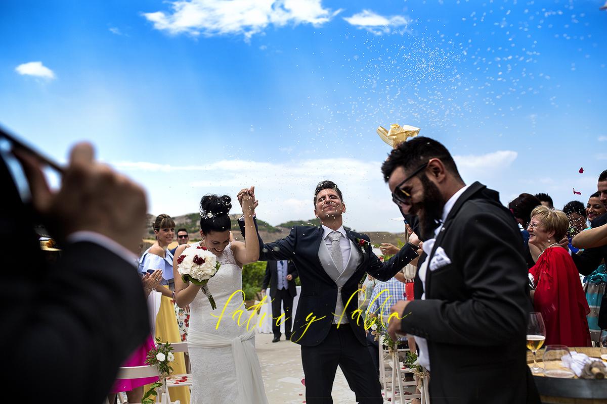 boda en pago de carraovejas