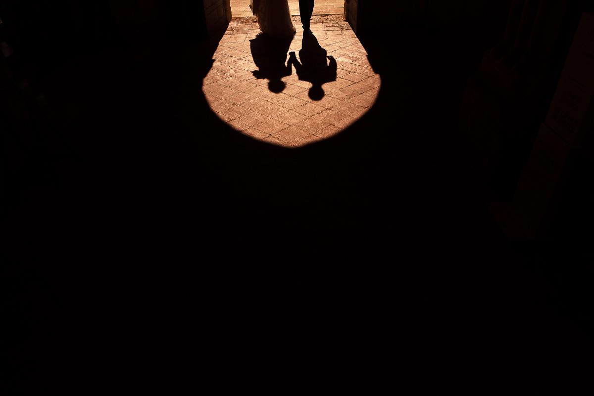 boda en el monasterio de santa maría de valbuena