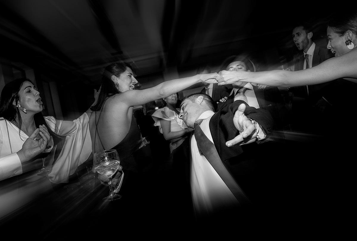 boda en la catedral de Avila