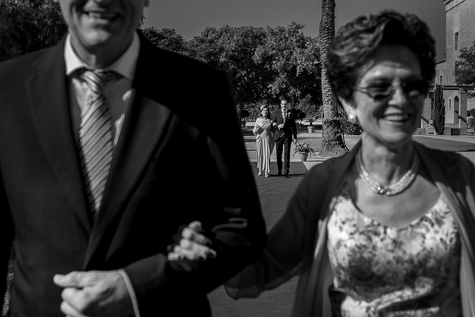 boda en la cartuja de ara christie